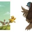Chicken Licken & Turkey Lurkey
